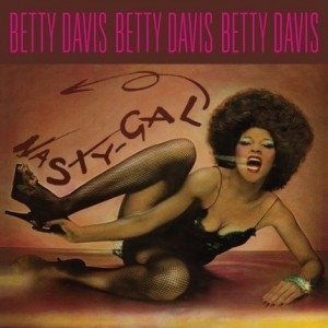 Бэтти Дэвис (Betty (Mabry) Davis)