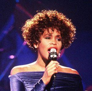 Певица Уитни Хьюстон умерла...
