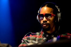 Dâm-Funk: новый релиз в сентябре